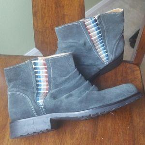 Inca Boots